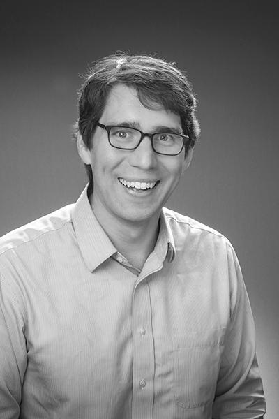 Dr. David Anderson - Gründer