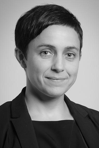 Dr. Margret Vilborg Bjarnadottir - Founder