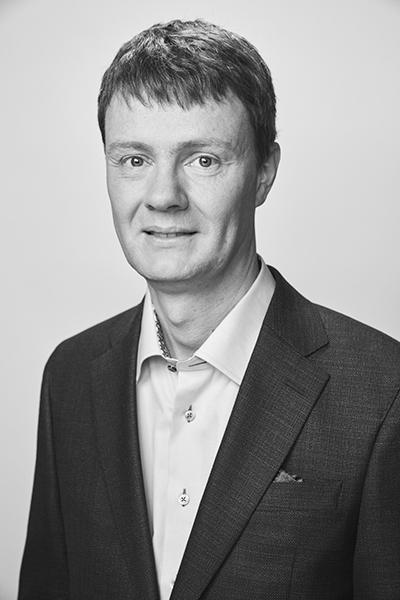 Sigurjon Palsson - Founder